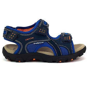 Geox JR Strada J9224B014CEC0659 universal skate shoes enfant