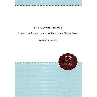 Fanget bildet Figurative språket i fiksjon av Henry James av Gale & Robert L.