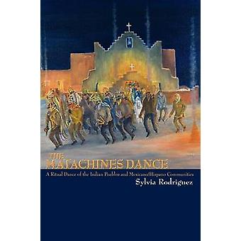 The Matachines Dance by Rodriguez & Sylvia