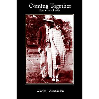 Coming Together Portrait of a Family by Garmhausen & Winona