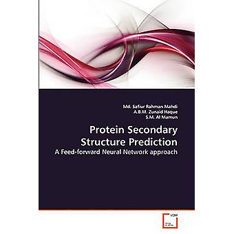 Protein Secondary Structure Prediction by Mahdi & Md. Safiur Rahman