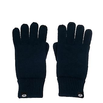 Animal Mens Fairmount Knitted Gloves