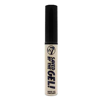 Saved by the Gel Concealer- Fair