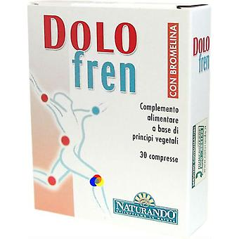 Tongil Dolofren 30 Tablets (Vitamins & supplements , Special supplements)