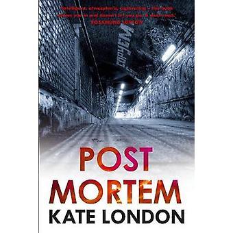 Post Mortem por Kate Londres