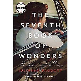 The Seventh Book of Wonders by Julianna Baggott - 9780316375115 Book