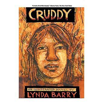 Cruddy by Barry - 9780684838465 Book
