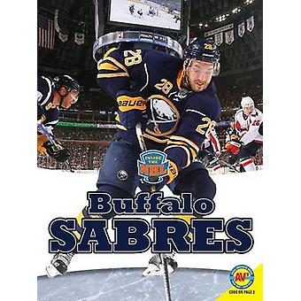 Buffalo Sabres by Nick Day - 9781489631169 Book