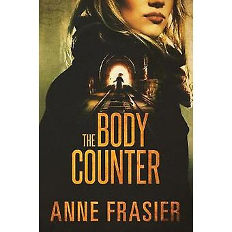 The Body Counter by The Body Counter - 9781503900981 Book