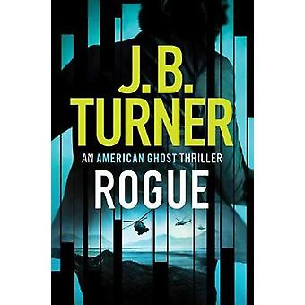 Rogue by Rogue - 9781542048385 Book