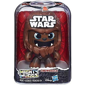 Star Wars Mighty Mugs, Chewbacca