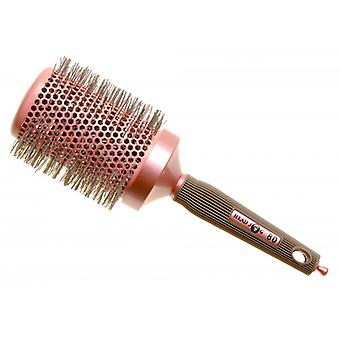 Headjog Ceramic/Ionic Brush - 80 Pink