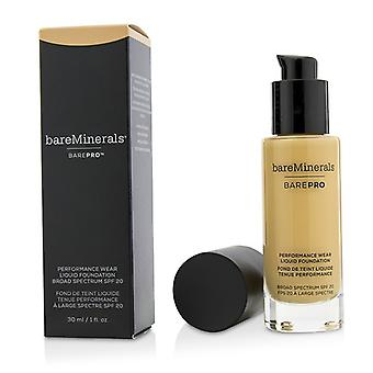 BareMinerals BarePro Performance Wear teint liquide SPF20 - # 11 naturel 30ml / 1oz