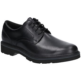 Rockport Mens Charlee Plain Toe Shoe