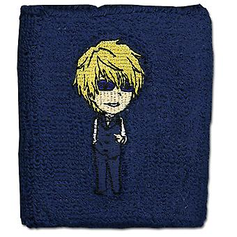 Sweatband - Durarara!!! - New Shizuo Toys Gifts Anime Licensed ge7559