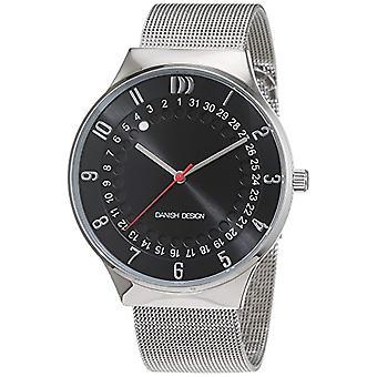 Danish Design orologio da uomo analogico al quarzo in acciaio inox 3314494
