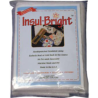 Insul Bright Insulated Lining 36