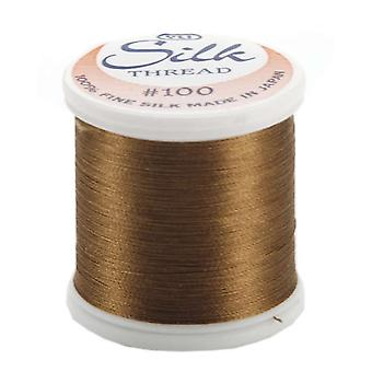 Silk Thread 100 Weight 200 Meters 202 10 223