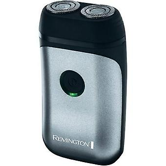 Rotary shaver Remington R95 Black/silver