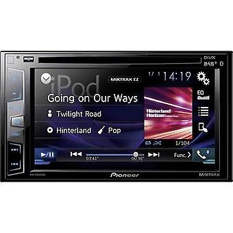 Double DIN monitor receiver Pioneer AVH-X3800DAB