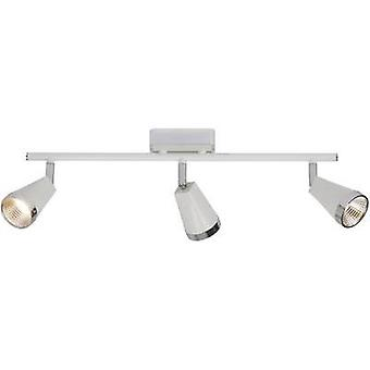 LED ceiling spotlight 15 W Warm white Paulmann Omni G01816A75 White, Chrome