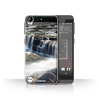 STUFF4 Case/Cover for HTC Desire 530/Shallows/Waterfalls