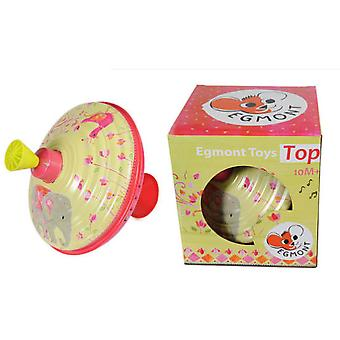 Egmont Toys Large Spinning India (Garden , Games , Toys)