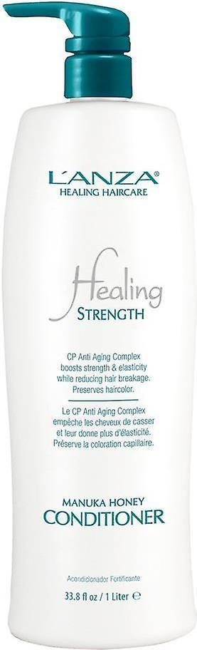 L'Anza Healing Forza Manuka Honey Conditioner
