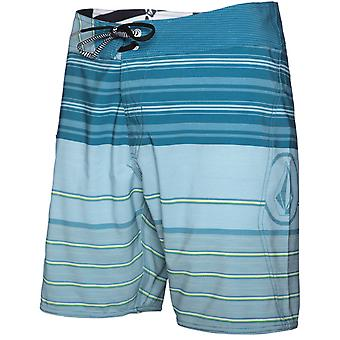 Lido Liner Mid Length Board Shorts