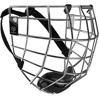 Warrior Krown 2.0 Cage silber