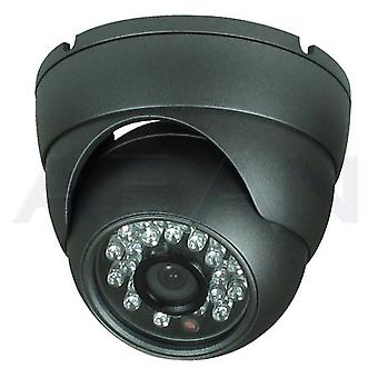 CCTV Video Camera 700 TVL Dome