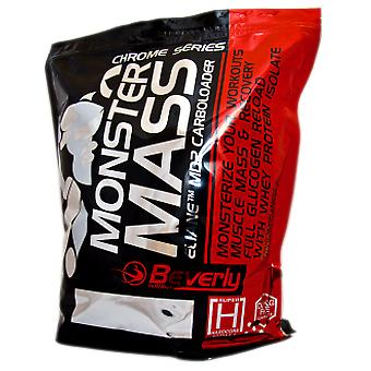 Beverly Nutrition Monster Mass ElianeTM MD2 Carboloader 5 Kg (Sport , Recovery)