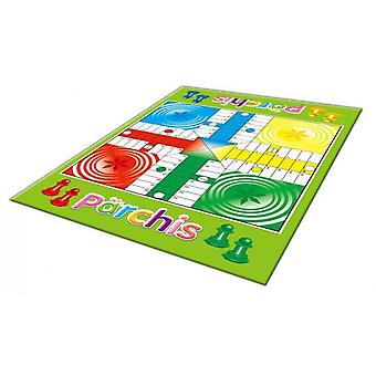 Devessport Parcheesi 92 x 65 x 0.3 cm (Toys , Boardgames , Traditionals)