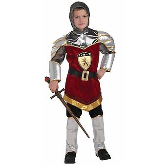 Dragon Slayer Knight Warrior Medieval Dress Up Boys Costume