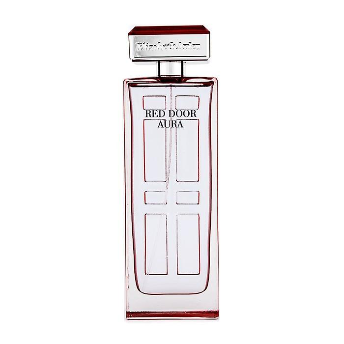 Elizabeth Arden Red Door Aura Eau De Toilette Spray 100ml / 3.3 oz