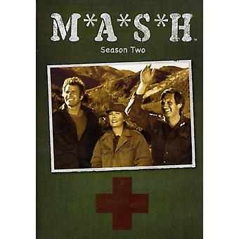 Mash-TV: Season 2 [DVD] USA import