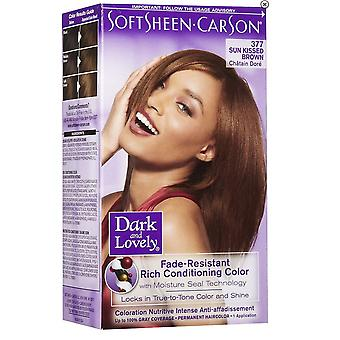 Dark & Lovely Conditioning Color Sun Kissed 377