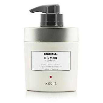 Kerasilk Reconstruct Intensive Repair Treatment (For Stressed and Damaged Hair) - 500ml/16.9oz