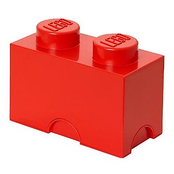 Lego Storage Brick 2 (Home , Babies and Children , Toys , Toys Storage)