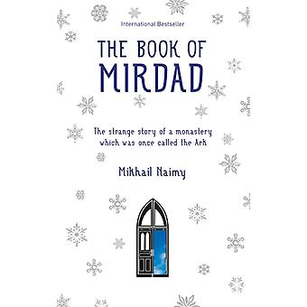 The Book of Mirdad (Paperback) by Naimy Mikhail