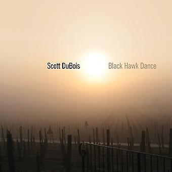 Scott Dubois - Blackhawk dans [CD] USA import