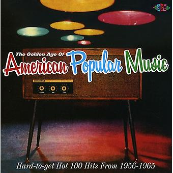 Golden Age of American Popular Music - Vol. 1-Golden Age of American Popular Music [CD] USA import