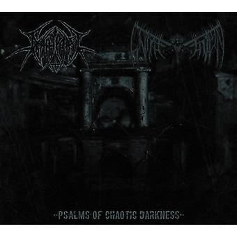 Deathcraft/Unsalvation Split - Deathcraft/Unsalvation Split-salmer af [CD] USA import