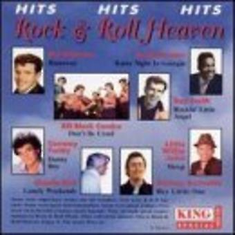 Rock & Roll Heaven - Rock & Roll Heaven [CD] USA import