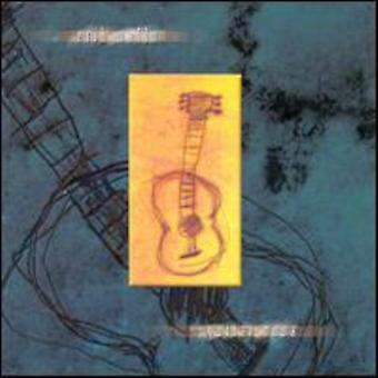 Erik Wollo - Guitar Nova [CD] USA import