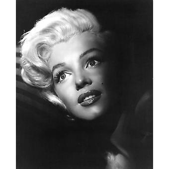Marilyn Monroe 1954 Photo Print