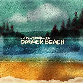 John Vanderslice - dolk strand [Vinyl] USA import