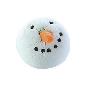 Bomb Cosmetics Chilly Willy Bath Blaster 160g