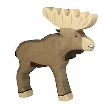 Goki Elk (Toys , Dolls And Accesories , Miniature Toys , Animals)