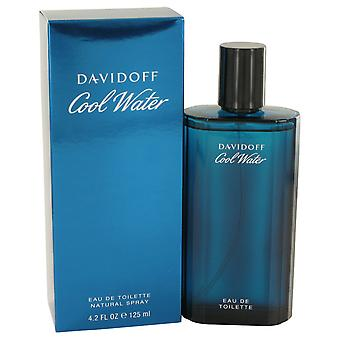 Davidoff Cool Water Eau De Toilette 125ml EDT Spray
